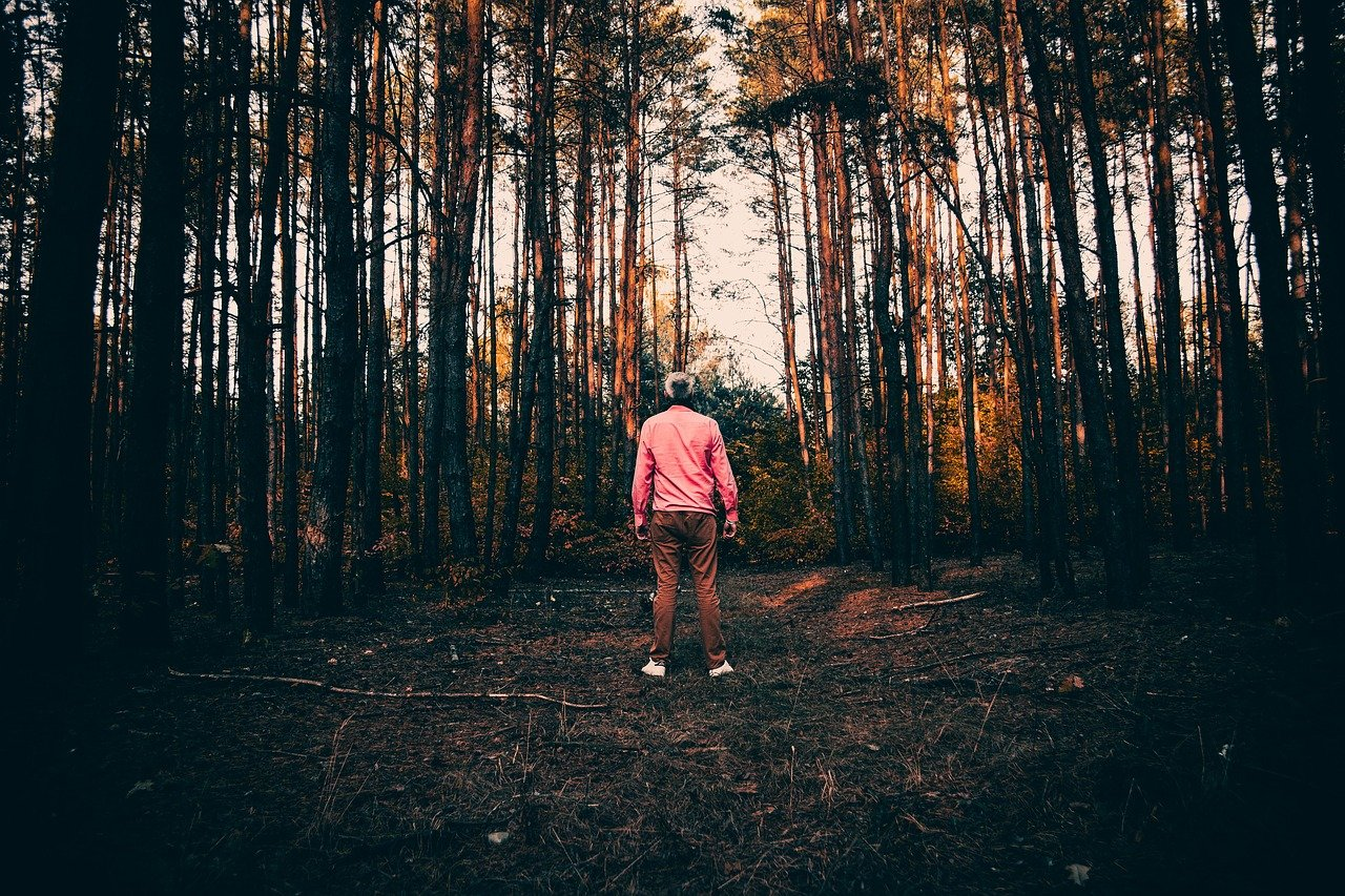 4 Tips for Men Struggling With Anxiety